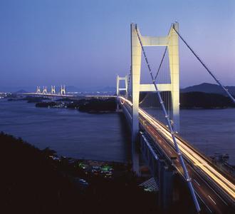 瀬戸大橋の写真02