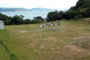 岡山県青少年の島 六口島イメージ クリックで詳細ページへ