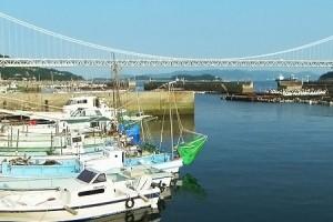下津井港イメージ クリックで詳細ページへ