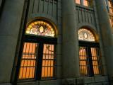 美観地区 夜間景観照明の写真03