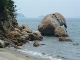 岡山県青少年の島 六口島の写真03