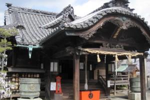 羽黒神社イメージ クリックで詳細ページへ