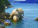 六口島海水浴場