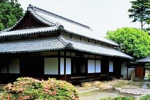 旧野﨑家住宅・野﨑家塩業歴史館の写真01