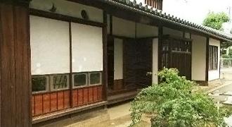 倉敷市立磯崎眠亀記念館