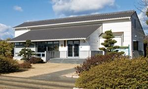 倉敷市真備ふるさと歴史館イメージ クリックで詳細ページへ