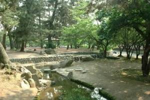 酒津公園イメージ クリックで詳細ページへ