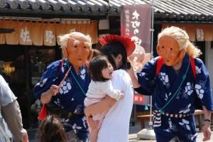 阿智神社秋祭(終了しました)