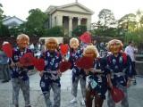 阿智神社秋祭の写真2