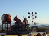 サンセットフェスタinこじま~鷲羽山からの夕陽と音のコンチェルト〜の写真1
