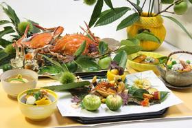倉敷ロイヤルアートホテル 日本料理「倉敷」