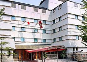 レストラン ウィステリア (倉敷国際ホテル内)