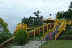 中山運動公園