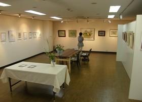 倉敷・中央画廊