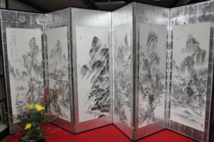 倉敷屏風祭