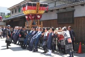 阿智神社春まつり(春季例大祭)(終了しました)