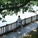 酒津公園(配水池)1