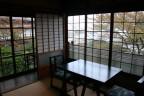 窓から眺める絶景