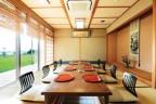 個室宴会場「松島」