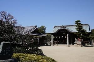 祇園神社イメージ クリックで詳細ページへ