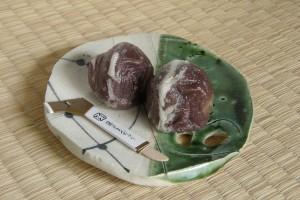 藤戸饅頭本舗 (本店)