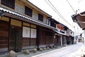 下津井の町並みイメージ クリックで詳細ページへ