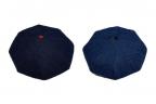 ベレー帽¥7,700-