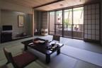和室・洋室・和洋室など、さまざまなお部屋があります。