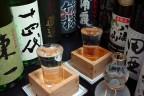 純米酒 飲み比べ