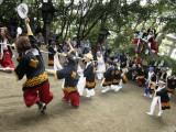 鴻八幡宮例大祭(しゃぎり)の写真3