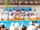 鴻八幡宮例大祭(しゃぎり)の写真4
