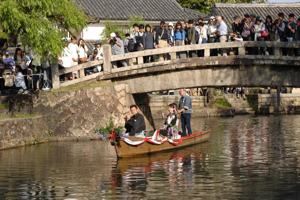 くらしき藤物語〜第38回 ハートランド倉敷〜の写真2