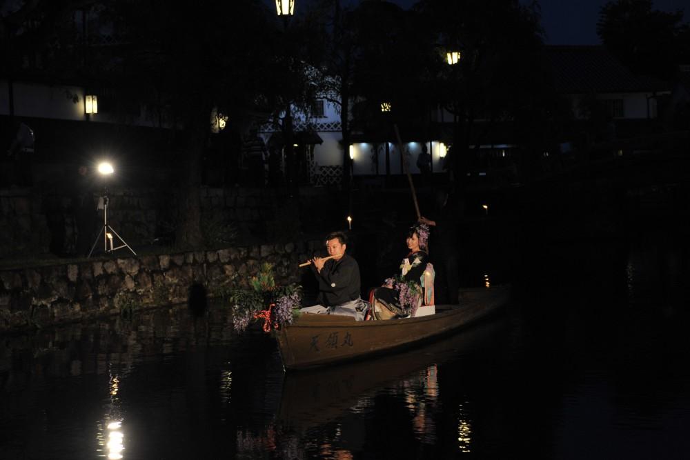 くらしき藤物語〜第38回 ハートランド倉敷〜の写真3