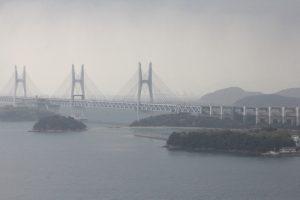 開通30周年記念 瀬戸大橋魅力再発見!フェスタ & ブルーインパルス♪