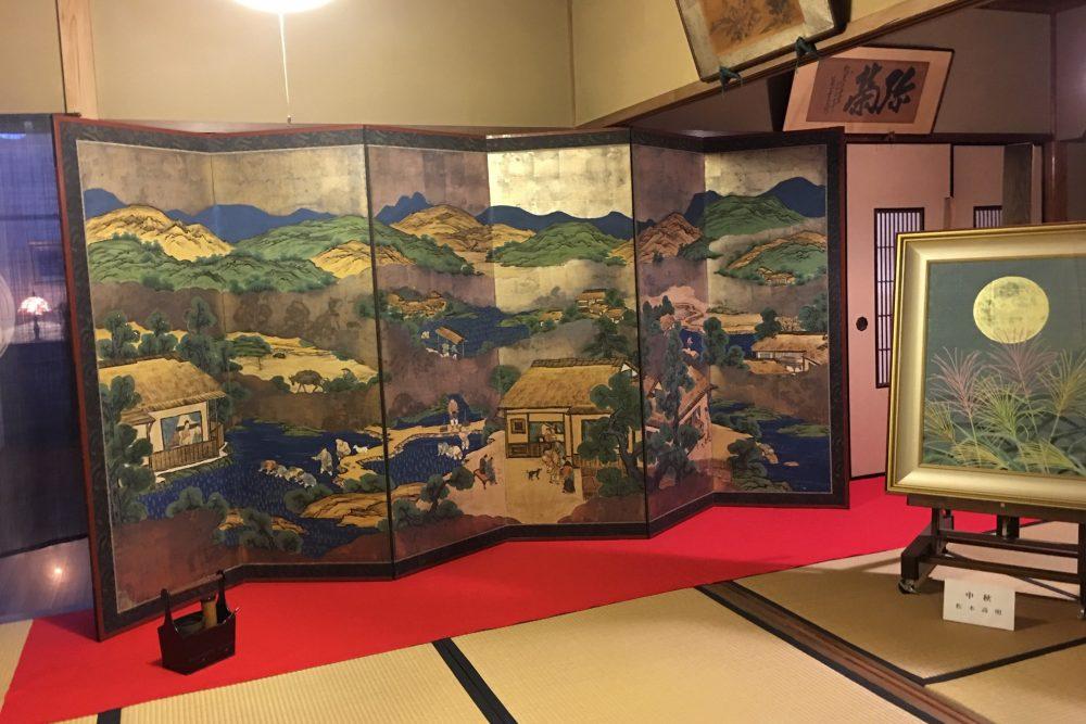 倉敷屏風祭の写真1