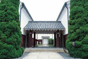 倉紡記念館イメージ クリックで詳細ページへ