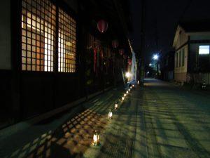 玉島宵灯り2019