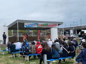 第8回せんいのまち 児島フェスティバル