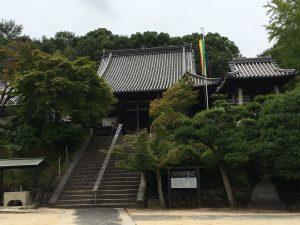 令和元年 沙羅の花を観る会(藤戸寺)