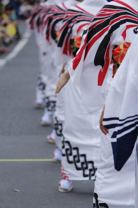 第49回倉敷天領夏祭り~天領に集う、つながる絆~2019