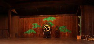 令和元年 阿智神社秋季例大祭 (宵宮)