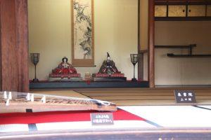 第17回倉敷雛めぐり 児島地区 野崎家のお雛さま&おひな同窓会