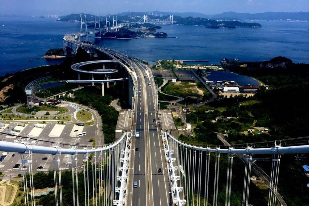 【4月開催中止】瀬戸大橋スカイツアーの写真1