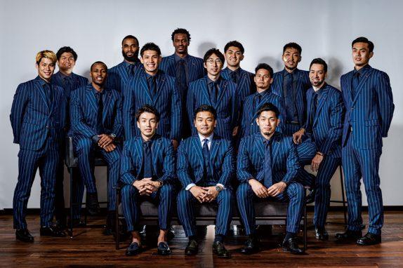 国内男子プロバスケットボールBリーグ「トライフープ岡山」のオフィシャルパートナー