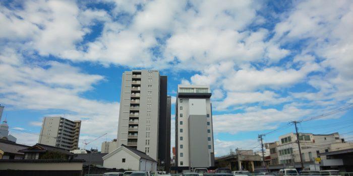 倉敷街づくり~阿知2丁目・3丁目再開発プロジェクト~2020