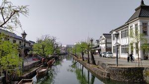 倉敷の桜~2021~