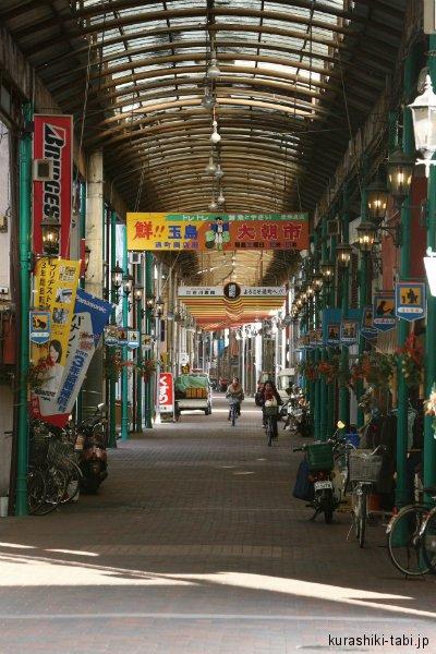 【中止】倉敷市を巡る定期観光バスツアーの写真4